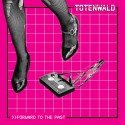 Totenwald - Forward To The Past LP (pink vinyl)