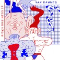 Van Dammes - Risky Business 7''