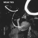 Weak Ties - Find A Way LP