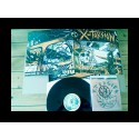 X-Torsion - Do it your hell LP + Bonus Flexi 7''