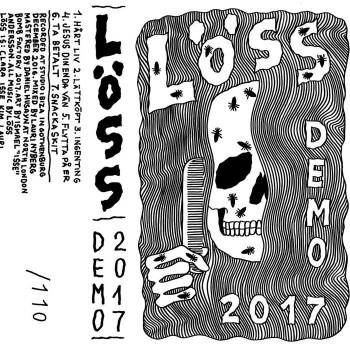 Löss - Demo LP