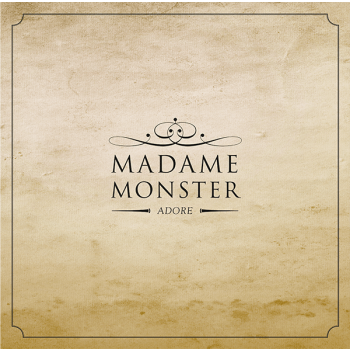 Madame Monster - Adore LP (limited 150)