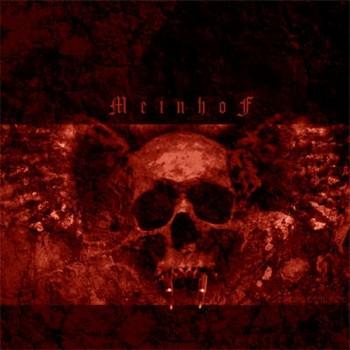 Meinhof - 8 Drops Of Blood LP