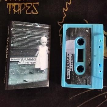 Schlimm Tape