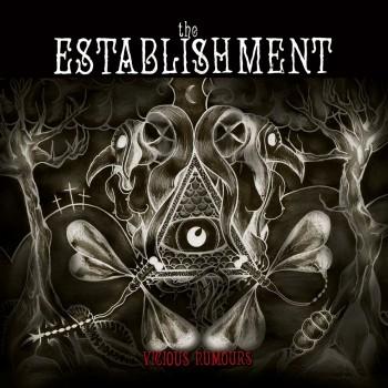 The Establishment -  Vicious Rumours LP
