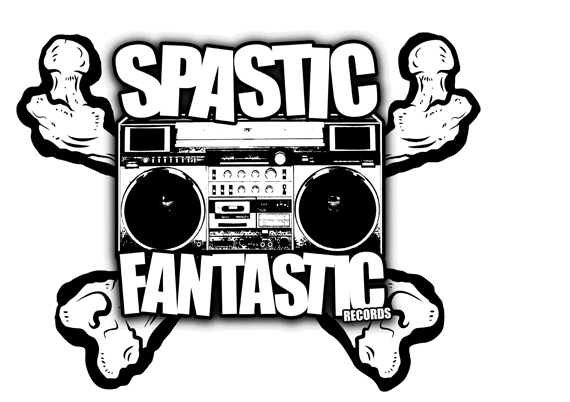 Spastic Fantastic Records